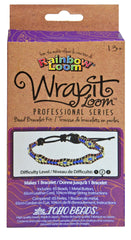 Wrap it Pro Kit - B2 - UK Manic Loomer