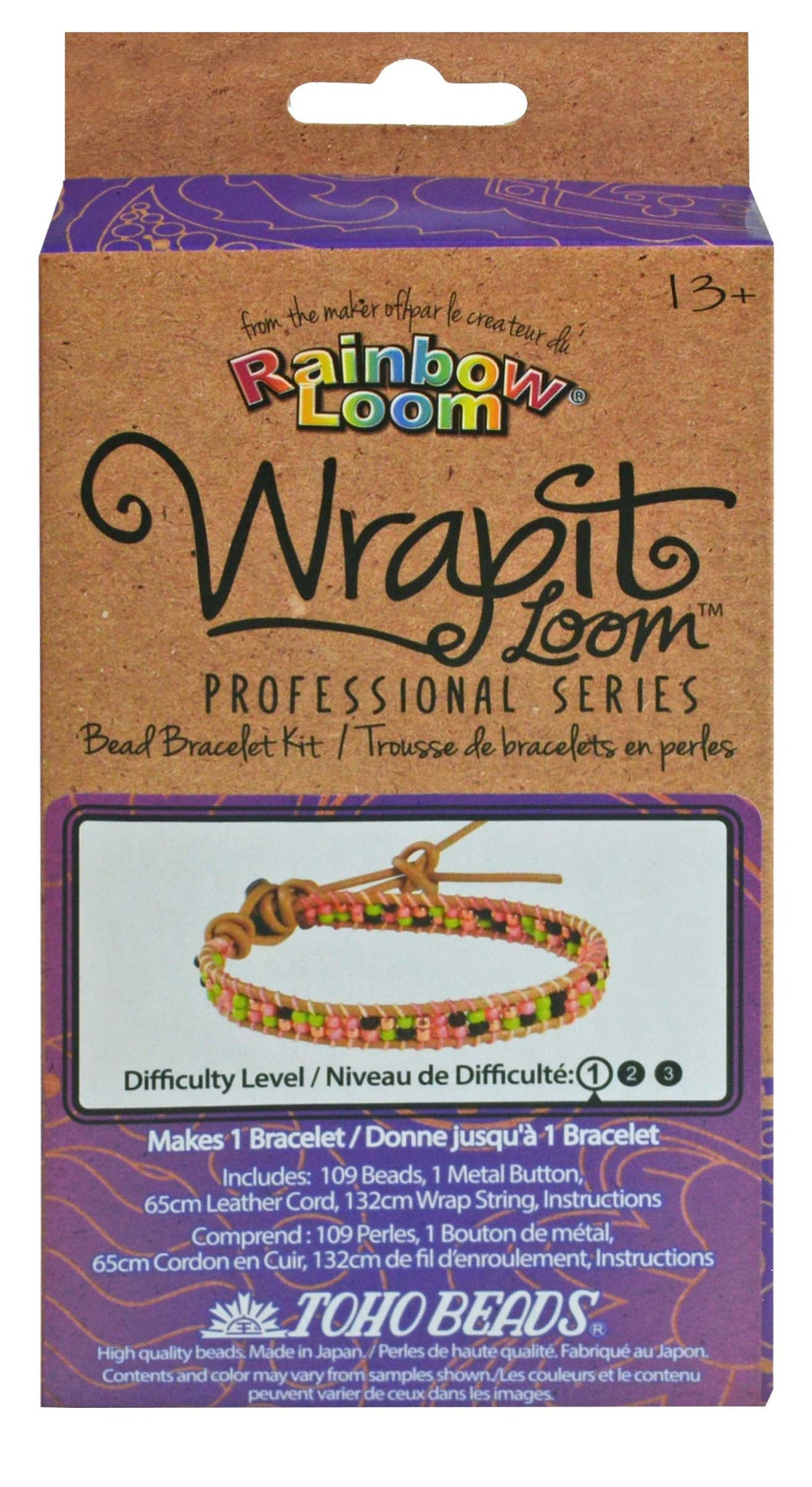 Wrap it Pro Kit - G3 - UK Manic Loomer
