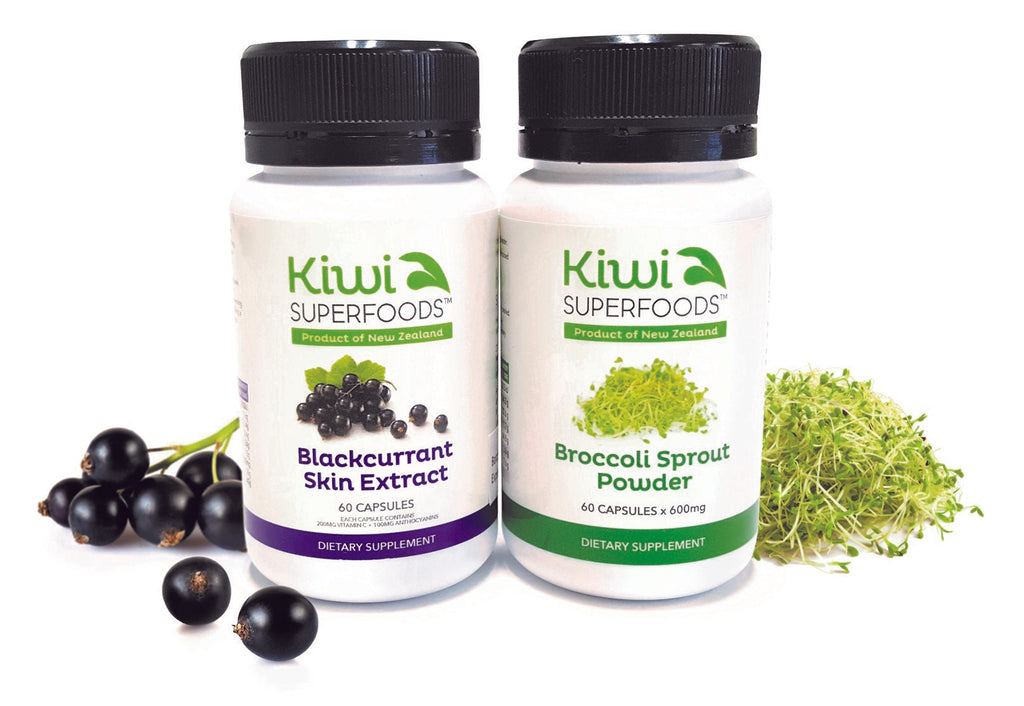 Superfoods Combo Pack - Kiwi Superfoods Ltd