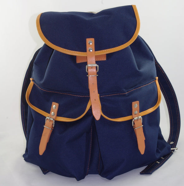 Flaptop Backpack