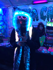 Motion Notion Light Up Spirit hood Led