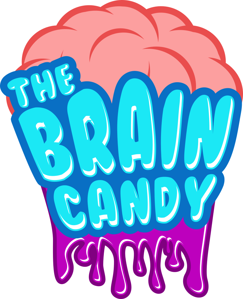 The brain candy
