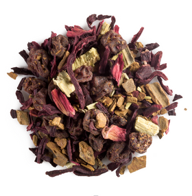 Cinnamon Plum Berry Organic Botanical Blend