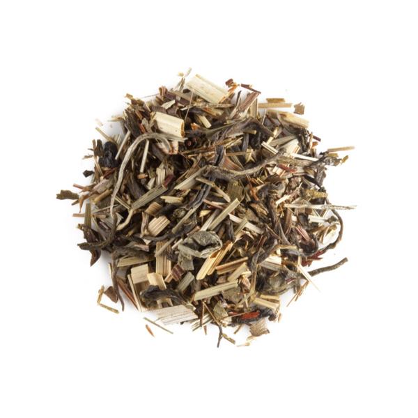 Citron Jasmine Organic Fair Trade Green and Rooibos Tea