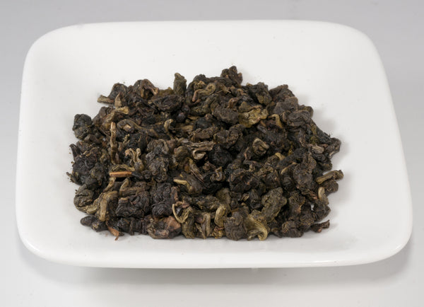 GABA Organic Oolong Tea