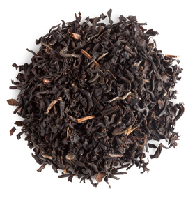 English Breakfast Organic, Fair Trade Black Tea