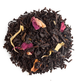 French Vanilla Organic,  Fair Trade Black  Tea