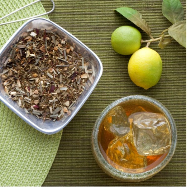 Tea of The Month Club - Iced Teas