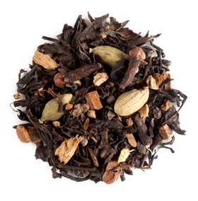 Indian Masala Chai Organic Black Tea