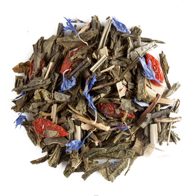 Superfruit Goji Berry Organic Green Tea
