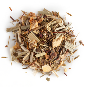 Zesty Ginger Lime Organic, Fair Trade Rooibos