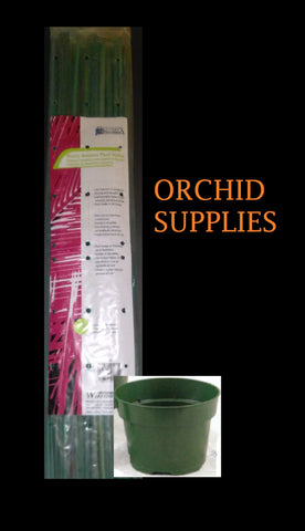 ORCHID SUPPLIES