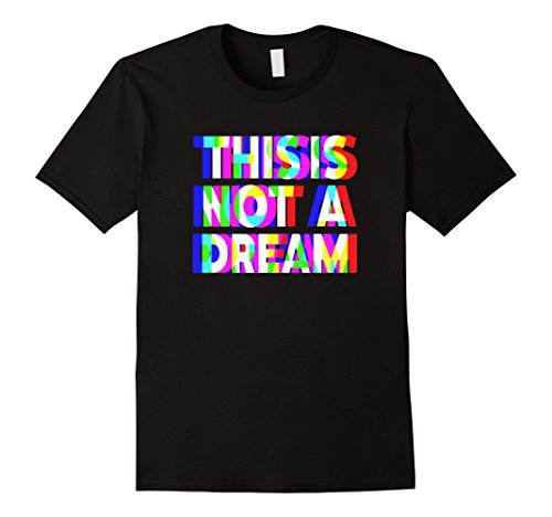 This Is Not A Dream Funky Trippy Festival - UGR Collection