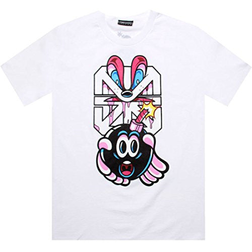 The Hundreds x The Seventh Letter Adam 2 Tee (white)