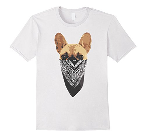French Bulldog Most Wanted Unisex T Shirt - UGR Collection
