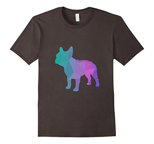 Poly French Bulldog T Shirt - UGR Collection
