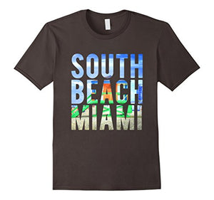 South Beach Miami Florida T-Shirt Unisex - UGR Collection