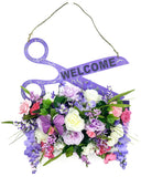 Hairdresser Welcome Door Hanger