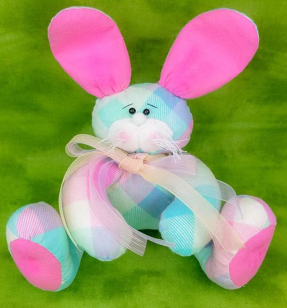 Easter Cottontail