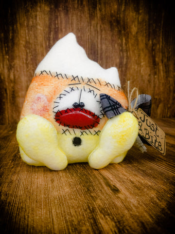Primitive Candy Corn