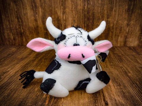 Primitive Cowbella Cow