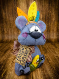 Thanksgiving Mouse Primitive