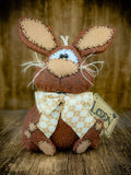 Loppy the Easter Bunny