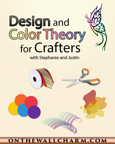 Design and Color Theory - Tutorial - Video - E-book