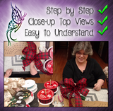 Video Tutorial: Bows Made Easy