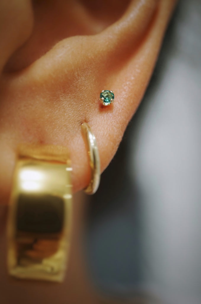 Birthstone of the Month | Emerald