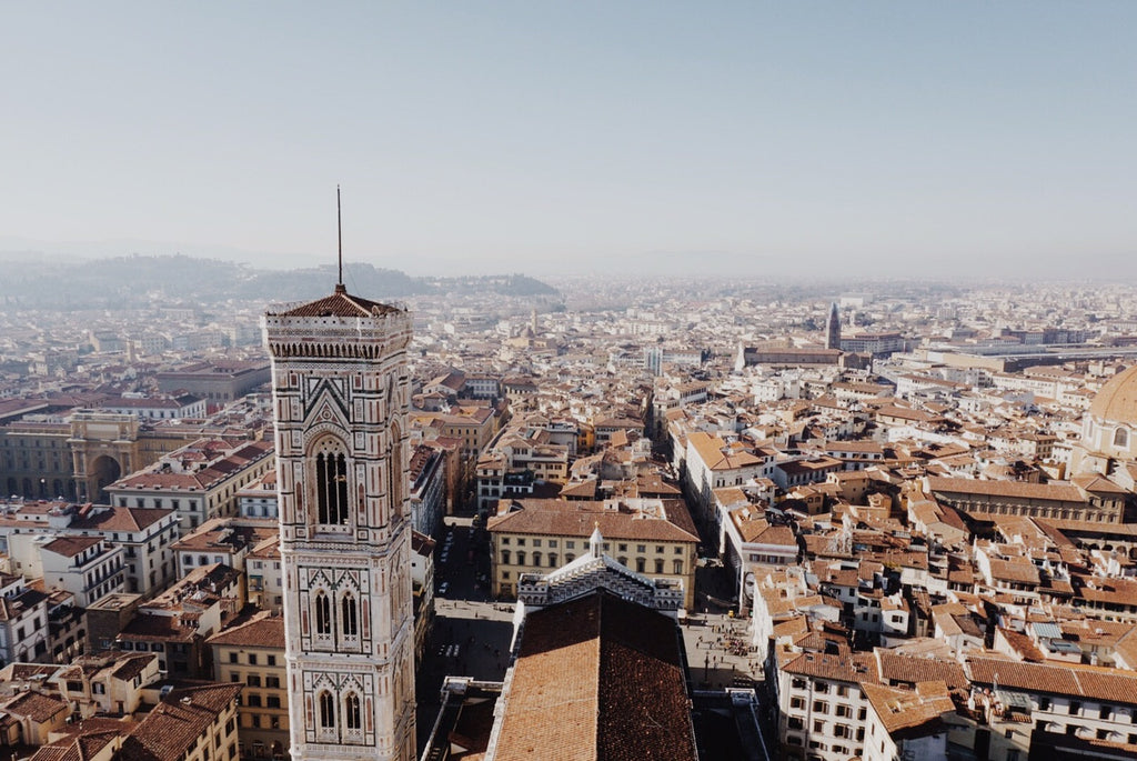 Places: Italy