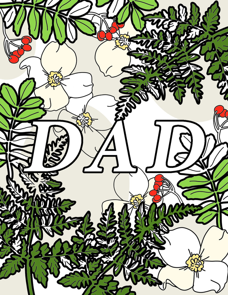 DIY | Handmade Father's Day Card