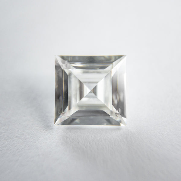 White Carré Diamond - 1.50ct Square