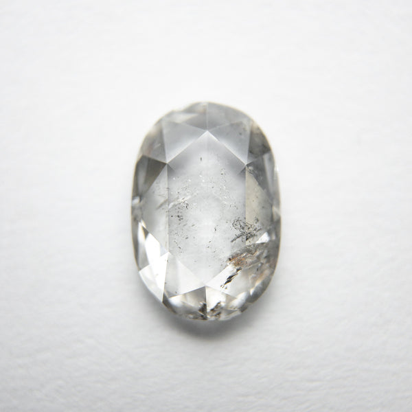 1.80ct 9.90x6.85x2.62mm Oval Rosecut 18220-05