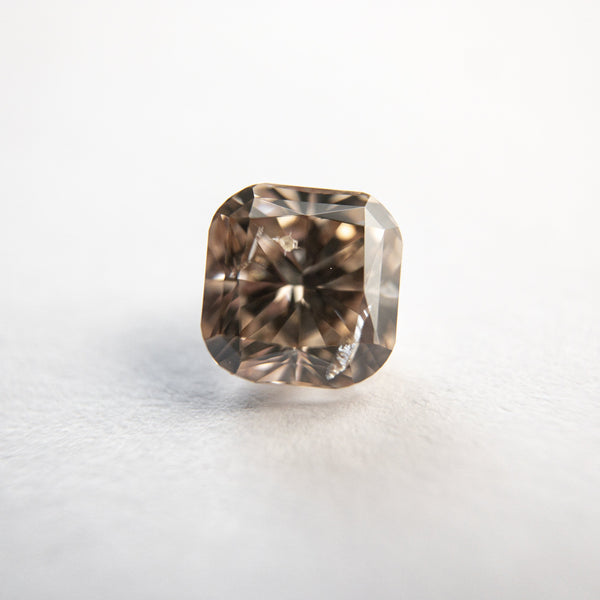 1.00ct 5.54x5.37x3.94mm Cushion Brilliant 18272-02