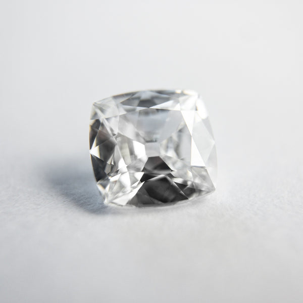 Modern Old Mine Cut Diamond - 1.01ct Cushion