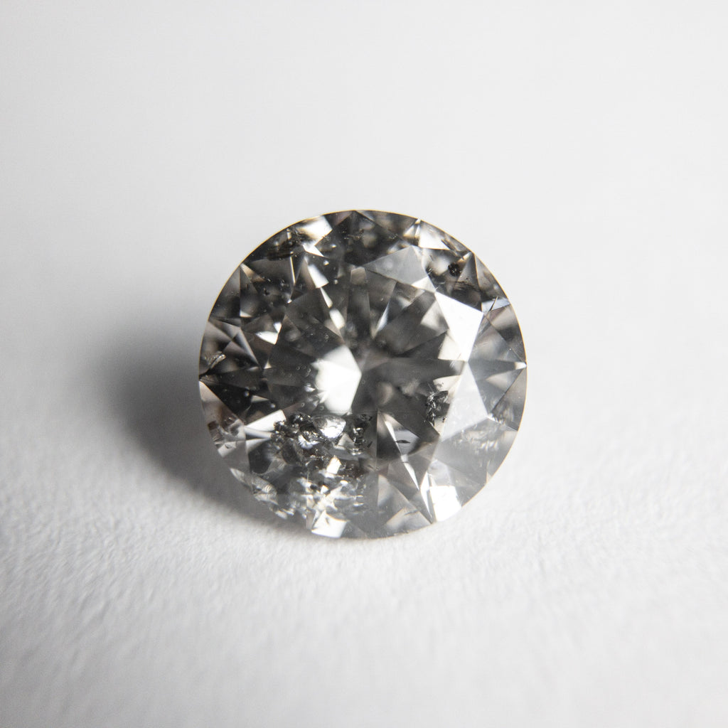 1.53ct 7.34x7.36x4.42mm Round Brilliant 18305-05
