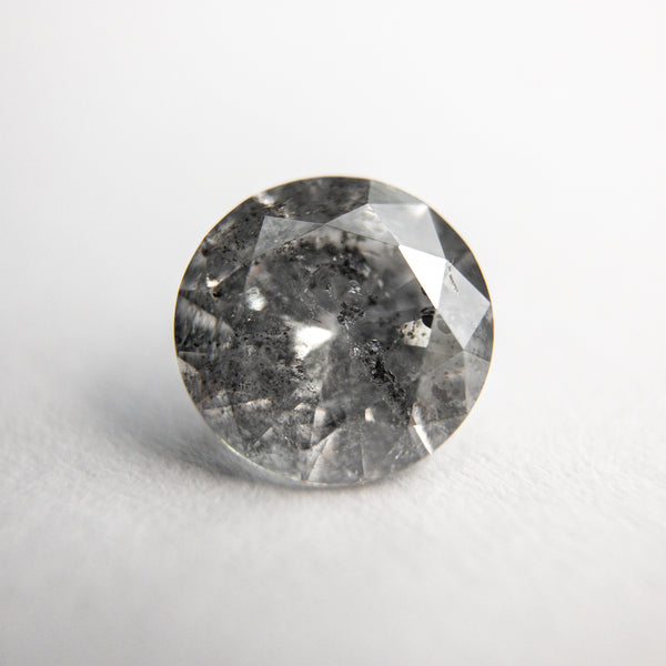 1.50ct 7.45x7.43x4.31mm Round Brilliant 18309-08