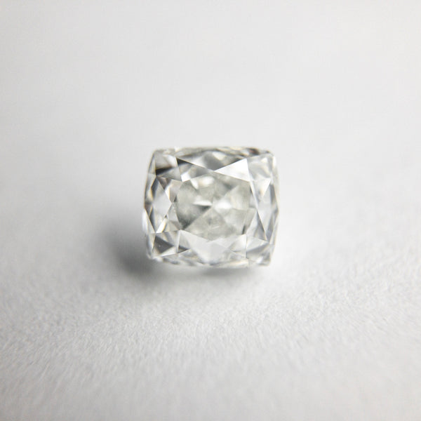 White Brilliant Diamond - 1.05ct Cushion