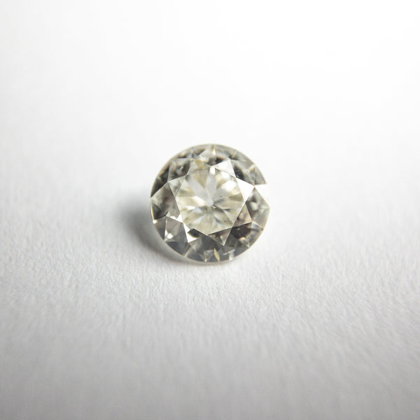 0.50ct 5.33x5.32x2.54mm Modern Old European Cut 18433-02 🇷🇺