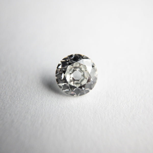 0.50ct 5.12x5.12x2.51mm Modern Old European Cut 18433-06 🇷🇺
