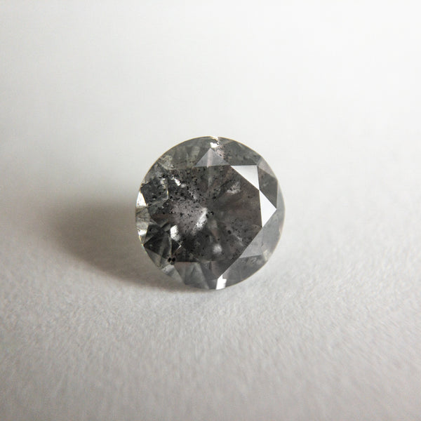 0.89ct 6.16x6.17x3.68mm Round Brilliant 18480-02
