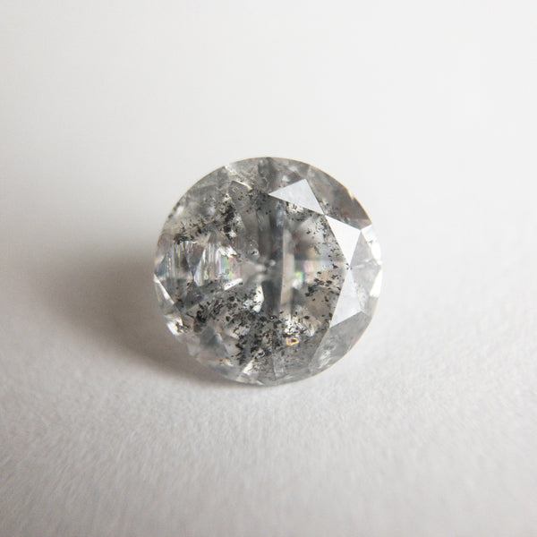 1.39ct 7.16x7.18x4.36mm Round Brilliant 18480-06 - Foe & Dear