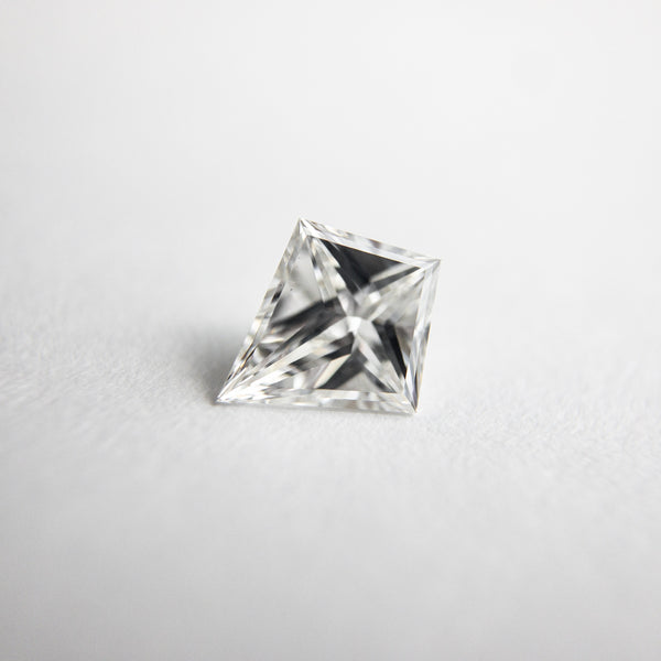 0.51ct 7.31x6.26x2.78mm Kite Brilliant Cut 18495-18
