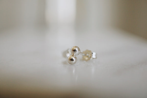 Mini Constellation Studs **Last Chance