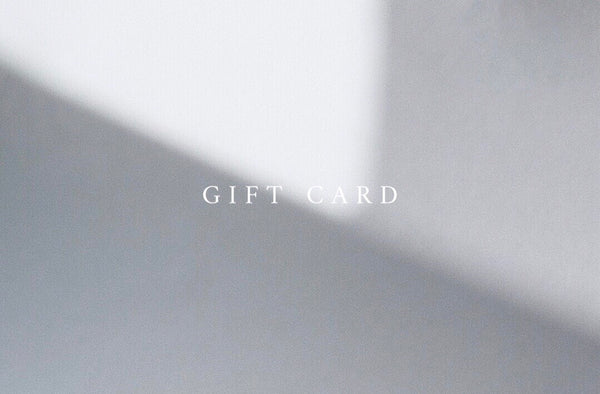 Gift Card - Foe & Dear