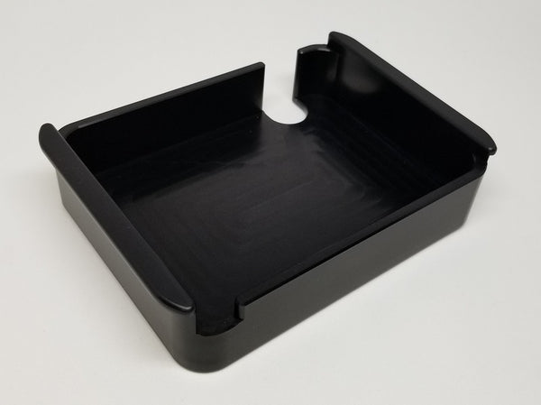 2016-2018 Focus RS Aluminum Center Console Tray v3.0