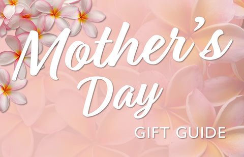 Maui Divers Jewelry Mother's Day Gift Guide