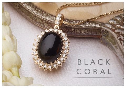 Black Coral Collection
