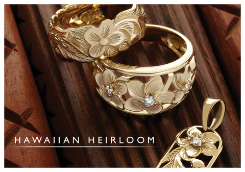 Hawaiian Heirloom Collection
